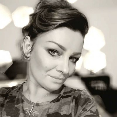 Katarzyna Skrajnowska