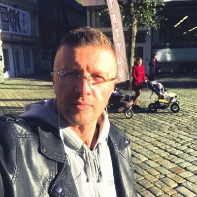 Iroo Andrzej