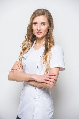 Joanna Ciesielska