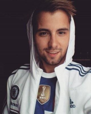 Marcin Hader