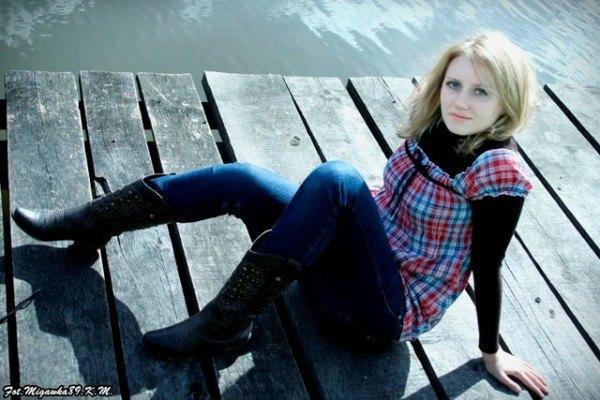 Anna Horbik