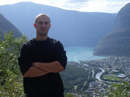 Jakub Brojanowski