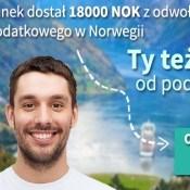 Odwołania od podatku w Norwegii