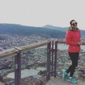 #Norway #Bergen #fløyen #fiords #seasonhasstarted