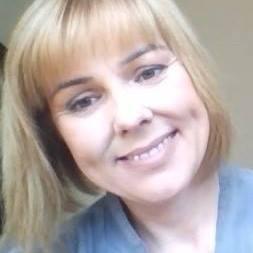 Anna Kolosowska