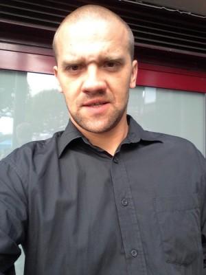 Arek Garbacz