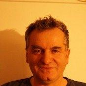 Krzysztof Sierpień - Rewizor Polonii Buskerud