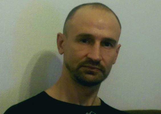 Marek Busza