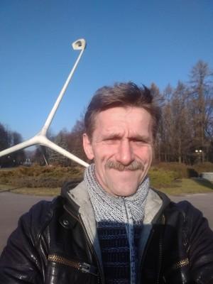 Mirek Klusek
