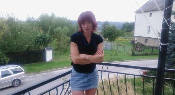 Elżbieta Halinowska
