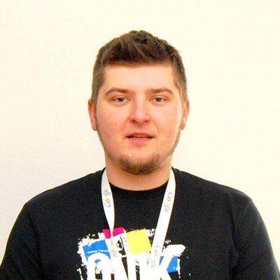 Lukasz Nowak