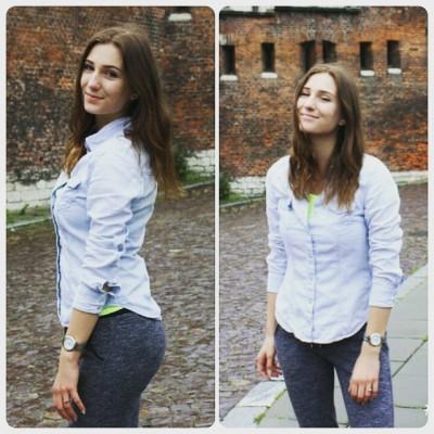Ania Tomczyk