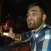 Krynica nocą z alkoholową mocą!!