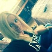 Blond :-)