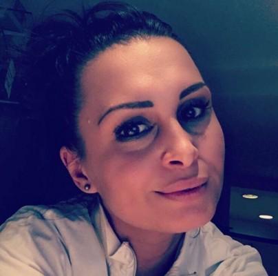 Sylvia masażystka