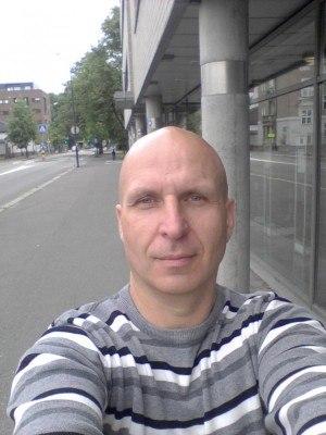 Tomek Skowron